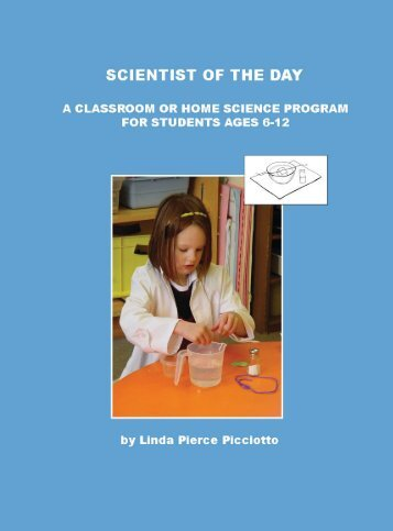Science Experiments - Primary Success