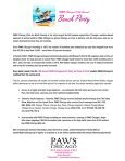 7bb FWmi ed :[Ya - PAWS Chicago's 10th Annual Beach Party - Page 2