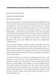 Doppelhaushalt 2013/14 – Kein Weg zur Inklusion oder sozialen ...