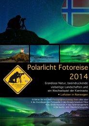 Polarlicht Fotoreise - photographercrossing