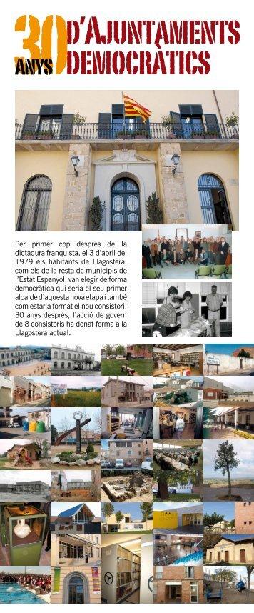 Suplents - Arxiu Municipal de Llagostera