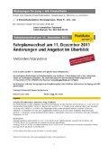 Adventsfenster 2011 - Metzerlen-Mariastein - Page 7