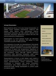 Kohti unelmaa - Urheilumuseo