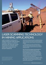 full article - RIEGL Laser Measurement Systems