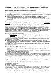 Informace o soutezich pro soukrome subjekty v pdf - Česká komora ...