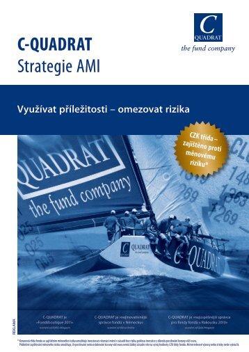 C-QUADRAT Strategie AMI