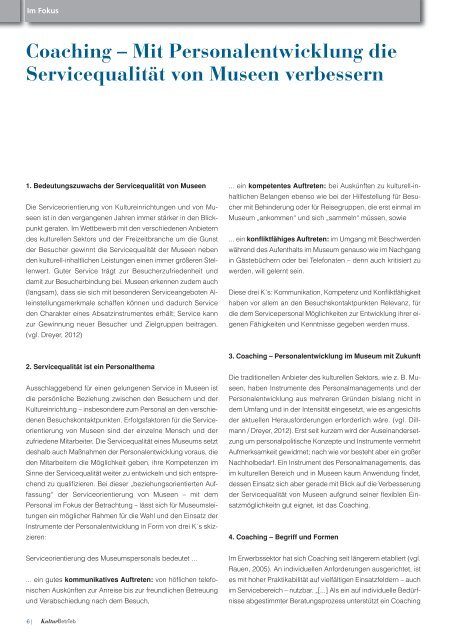 KulturBetrieb - Berthold Schmitt, Kunsthistoriker, Kurator, Public ...