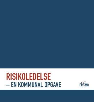 Risikoledelse - en kommunal opgave - primo