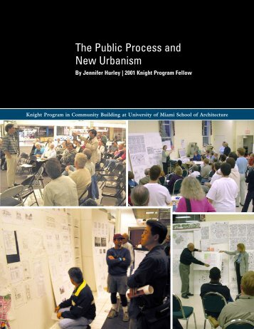 Full Report - Knight Program in Community Building