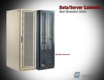 EIA-STD 310D Data (CQ2) Frame Series - R & D Data Products