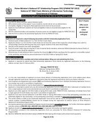 to download ICT-Registration Form 2013 - COMSATS Institute of ...