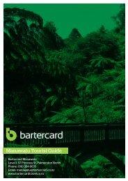 Manawatu - Bartercard Travel