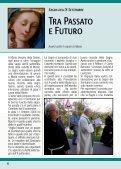 RIVISTA 1 (gennaio 2007) - Santuario di Puianello - Page 6