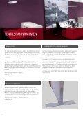 TEXTILRAHMEN | LED LEUCHTKASTEN - Seite 6
