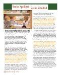 2012 ASSIP Newsletter - Aspiring Scientists Summer Internship ... - Page 2