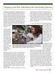 2012 ASSIP Newsletter - Aspiring Scientists Summer Internship ... - Page 3