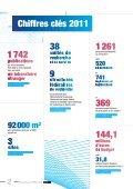 2011, une année avec le CNRS en Alsace - CNRS Alsace - Page 4