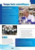 2011, une année avec le CNRS en Alsace - CNRS Alsace - Page 6