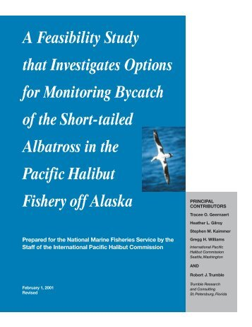 Revised Report - National Marine Fisheries Service Alaska Region ...