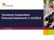 Tecnotree 1-12 2012 Financial Review Presentation.pdf