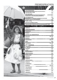 6fremdsprachen - Volkshochschule Hannover