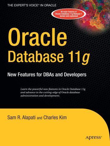 Oracle Database 11 g - Online Public Access Catalog