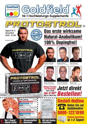 Protostrol Report v5