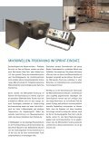 Mikrowellen- trocknung - Sprint Sanierung GmbH - Seite 3