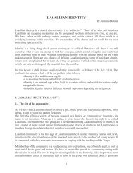24 - Lasallian Identity 3x3 - La Salle.org