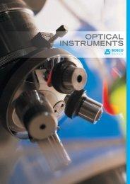 binocular microscopes - RK Tech Kft.
