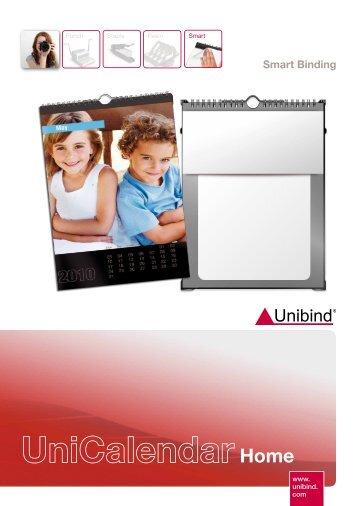 Smart Binding - Unibind
