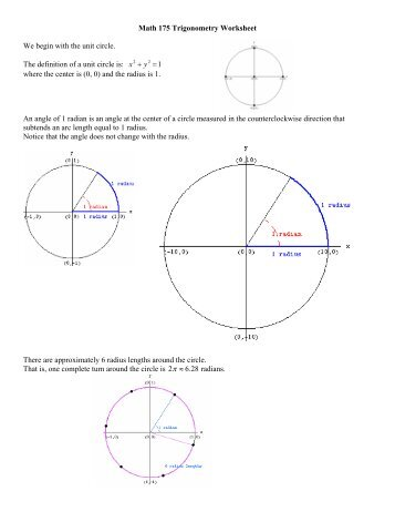 math worksheet : trigonometry worksheet : Math Trigonometry Worksheets