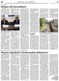 (li) investitori Staro za novo Neosnovane optužbe ... - Bečejski mozaik - Page 3