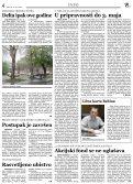 (li) investitori Staro za novo Neosnovane optužbe ... - Bečejski mozaik - Page 4