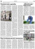 (li) investitori Staro za novo Neosnovane optužbe ... - Bečejski mozaik - Page 5