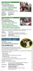 Programm 2009 Stiftung Kultur - und Begegnungszentrum Abtei ... - Seite 4