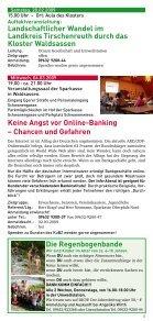 Programm 2009 Stiftung Kultur - und Begegnungszentrum Abtei ... - Seite 5