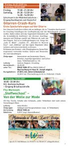 Programm 2009 Stiftung Kultur - und Begegnungszentrum Abtei ... - Seite 7
