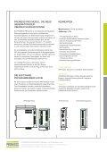Prospekt - Promess Gesellschaft für Montage - Seite 2