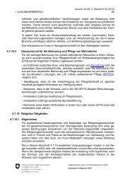 Aufenthaltsbewilligungen für religiöse Tätigkeiten 2011 - Freidenker ...