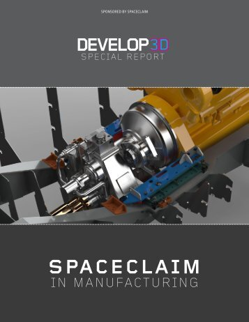 SPACECLAIM - Schindler Technologies