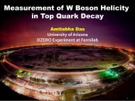 Measurement of W Boson Helicity in Top Quark Decay