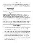 BIOLOGY STUDENT I HANDBOOK - Millersville University - Page 6