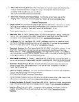 BIOLOGY STUDENT I HANDBOOK - Millersville University - Page 7