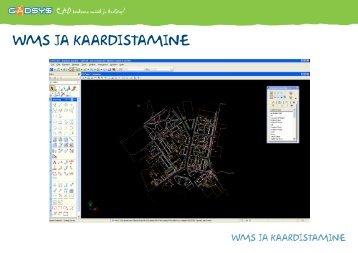 CAD tarkvara müük ja koolitus!