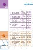 Catalogue des FORMATIONS 2007 - Vacuum-Guide - Page 4