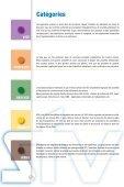 Catalogue des FORMATIONS 2007 - Vacuum-Guide - Page 6