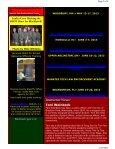First Quarter 2013 - LouKa Tactical Training, LLC - Page 2