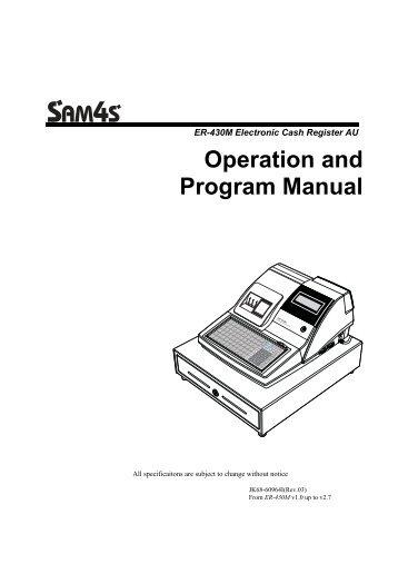 cbm270 user manual pdf goodson imports rh yumpu com Instruction Manual Book Manuals in PDF