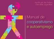 manual de cooperativismo e autoemprego - Consello Galego de ...